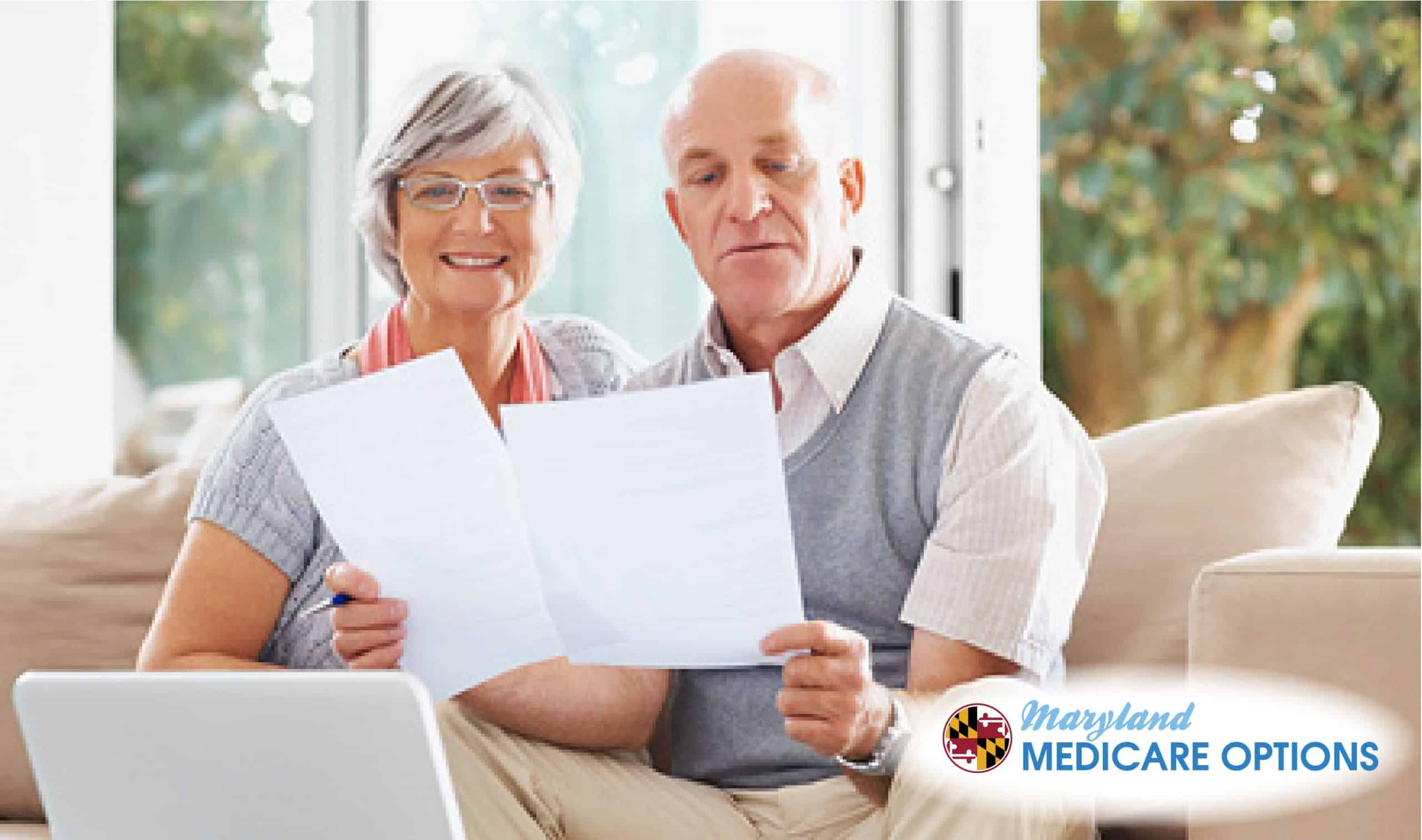 maryland medicare plans when turning 65