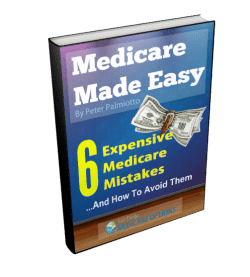 6 expensive medicare mistakes