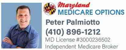 Maryland-Medicare-Plans-Broker-Peter-Palmiotto