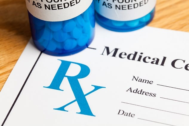learn how to enroll into an Rx Plan