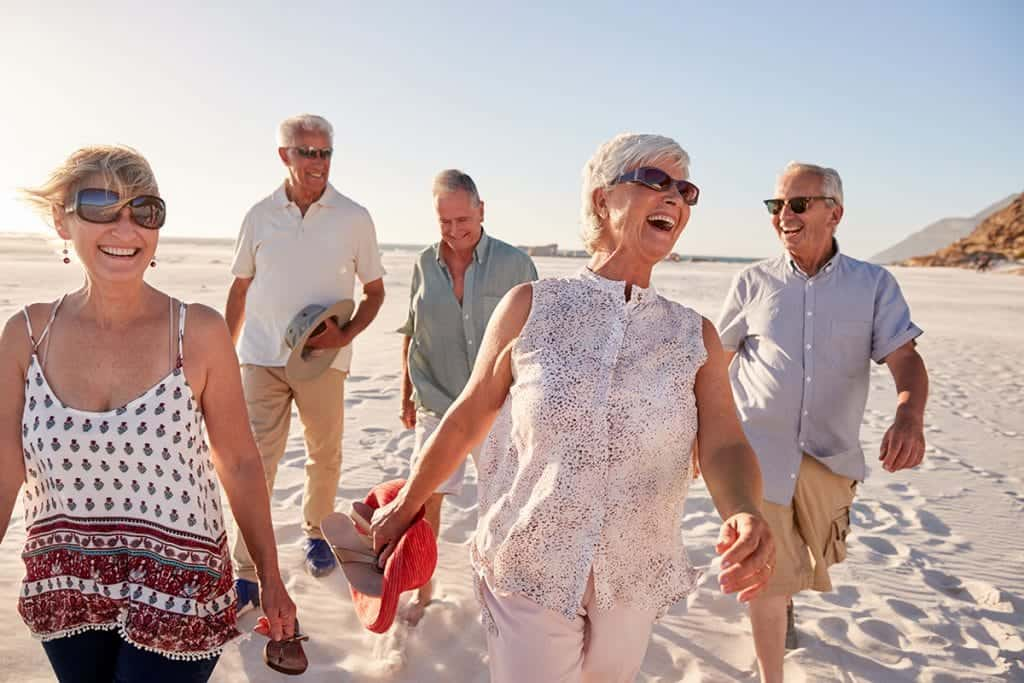 Medicare Advantage Plans on the Eastern Shore of Maryland