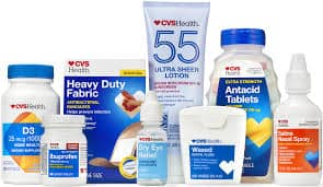 over the counter items medicare advantage eastern shore